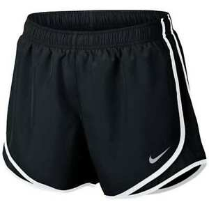 Nike Dry Tempo Shorts XS or MED Running Short BLACK NWT 831558 011 DriFit $29.99