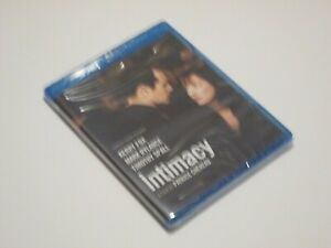 Intimacy Blu ray Kerry Fox
