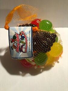 dely-gely Tiktok fruit jelly - (1 Bag )25 piece Fast Free Shipping