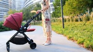 Baby Jogger City Tour Lux Stroller W Carseat The Best Lightweight High Landscape