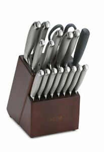 New Oneida 18-pc. Stainless Steel Cutlery Set MSRP $149.99