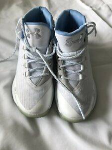 Under Armour CURRY 3 Basketball Shoes Size 6.5Y $25.00