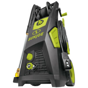 Sun Joe 2300 PSI  1.48 GPM Brushless Induction Electric Pressure Washer $199.00