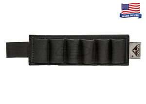 Condor Outdoor Tactical Shotgun Reload Strip Black 15644