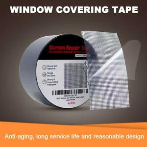Screen Patch Repair Tool Window Door Kitchen Cover Mesh Hole Repaire Tape