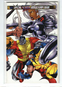 Uncanny X men #325 Joe Madureira Storm Wolverine anniversary issue 9.2 $6.99