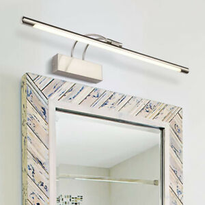 Modern Vanity Lighting Mirror Front LED Wall Lamp Toilet Wall Lighting Fixture