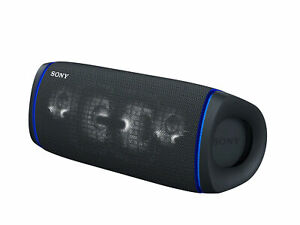 Sony SRSXB43 B EXTRA BASS Portable Wireless Bluetooth Speaker $119.99
