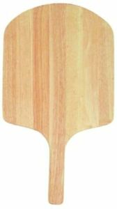 NEW RELEASE Wooden Pizza Peel