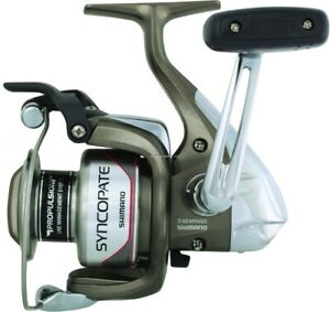 Shimano SC4000FG Syncopate 4000 Spinning Reel Quick Fire II 4BB 1RB 5.1:1