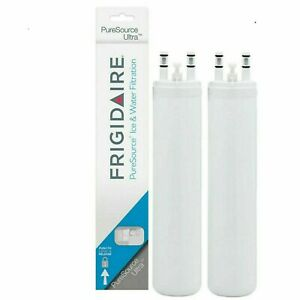 2 Pack Genuine Frigidaire ULTRAWF PureSource Ultra Refrigerator Water Filter