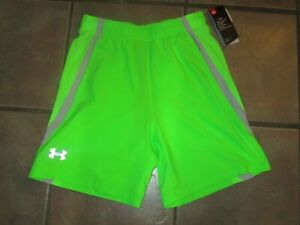 Under Armour Men's Launch 7 inch Running Shorts with Liner 1326572 Small NWT $28.99