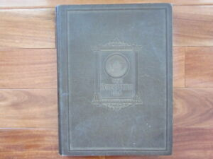 1926 Pittsburgh Pa. Pennsylvania College for Women PENNSYLVANIAN Annual Yearbook $35.00