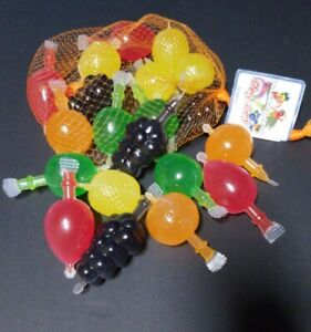 dely gely Tiktok fruit jelly 1 Bag =25 piece Fast Free Shipping ❗️❗️❗️