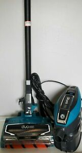 Shark ZS362 APEX DuoClean Upright Bagless Vacuum Cleaner USED