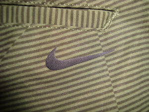 NIKE GOLF STANDARD FIT DRI FIT FLAT FRONT SHORTS MEN'S SIZE 36 BNWT@$85.00 $24.99