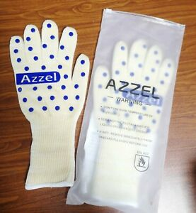 Gloves Oven Mitts Heat Resistant Silicone For Kitchen Cooking Protective Gloves