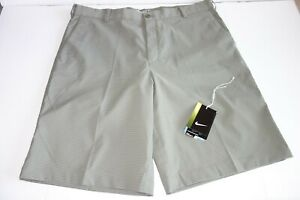 Nike Dri Fit Tour Performance Golf Shorts Men's Size 36 New With Tag Dark Green $15.00