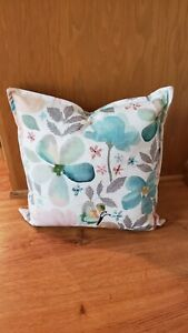 Threshold floral toss pillow accent Target butterfly cotton