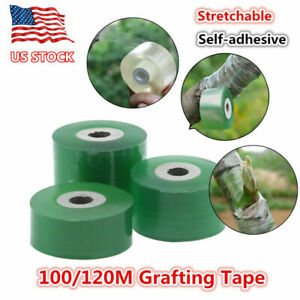 Grafting Tape Garden Tree Seedling Self adhesive Stretchable Pruning Parafilm