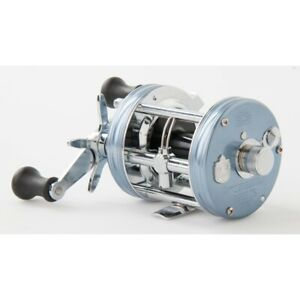 Abu Garcia 6500CS ROCKET Ambassadeur Cast Reel RH 2BB 1RB 5.3:1 Sweden