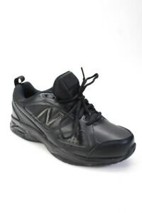New Balance Mens Training Entertainment Sneakers Black Size 9 Extra Wide