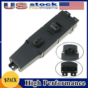 Front Right Power Door Lock amp; Window Switch for 97 01 Jeep Cherokee 56009451AC $19.79