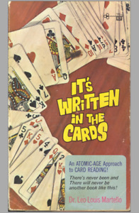 It#x27;s Written in the Cards An Atomic Age Approach to Card Reading #30