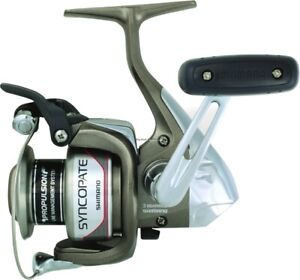 Shimano SC2500FG Syncopate 2500 Spinning Reel Quick Fire II 4BB 1RB 5.2:1