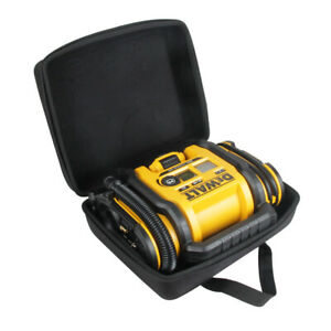 Hermitshell Hard Travel Case for DEWALT DCC020IB 20V Max Inflator with Battery $31.99