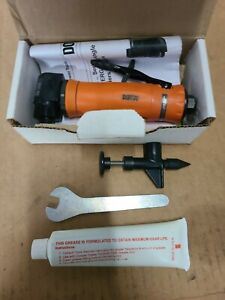 DOTCO 12L1200 32 Right Angle Grinder 1 4 28 Female Thread NEW SURPLUS $350.00