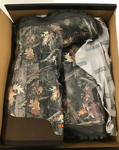 Dry Shod Hunting Boot All Conditions Hunting Boots Womens Size 9 Camo