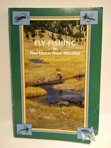 Fly Fishing in Northern New Mexico Paperback Used