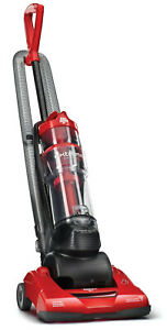 Dirt Devil Extreme Cyclonic Bagless Upright Vacuum Cleaner UD20010