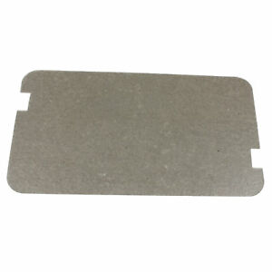 Microwave Replacement Glass Window Guide Cover For Sharp PCOVPA309WRE0