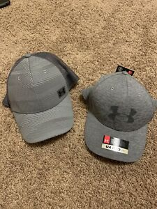 Under Armour Hats $40.00