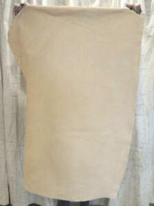 3 4 oz. Veg Tan Cowhide Leather for Sheaths Bags Journals Slings Purses Cases
