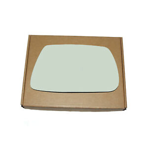 Replace Mirror GlassAdhesive for Jeep Grand Cherokee Right Passenger Side RH $14.73