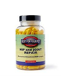 VITAMIN BEST FOR YOUR PET HIP AND JOINT REPAIR