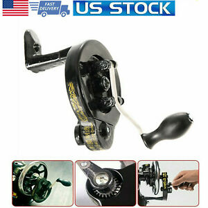 Hand Crank for Sewing Machines Fits Singer 15 28 66 99 With Spoke Hand Wheel $22.99
