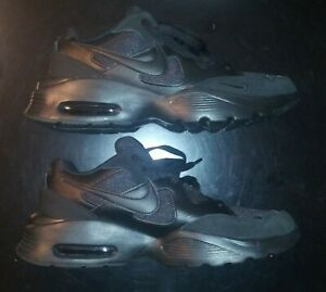 Nike Mens Running Shoes Size 11 Black New $49.00