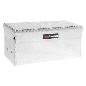 Weather Guard Red Armour Standard Single Lid Chest Tool Box $325.76