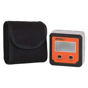 JOHNSON 1886 0000 Digital Angle FinderMagnetic2 Button $37.10