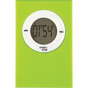 Teacher Created Resources Magnetic Digital Timer Lime $17.99