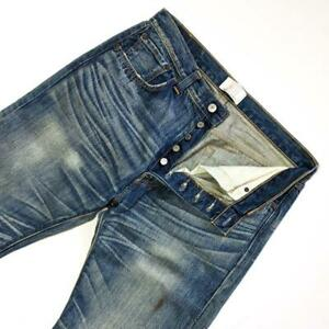 Levi#x27;s 501 08501 Levi#x27;s Button Fly Used Denim from Japan