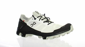 On Cloud Womens Cloudventure Peak White Running Shoes Size 10.5 1626304 $93.27