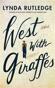 West With Giraffes Paperback $11.14