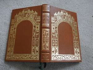 Franklin SIGNED FIRST EDITION Death of Methuselah ISAAC BASHEVIS SINGER leather $24.77