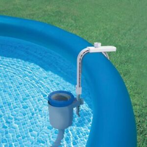 Floating Surface Skimmer for Above Ground and Inflatable Pools