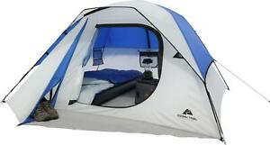 Camping Dome Tent 4 Person Outdoor Sporting Goods Outdoor Camping and Hiking